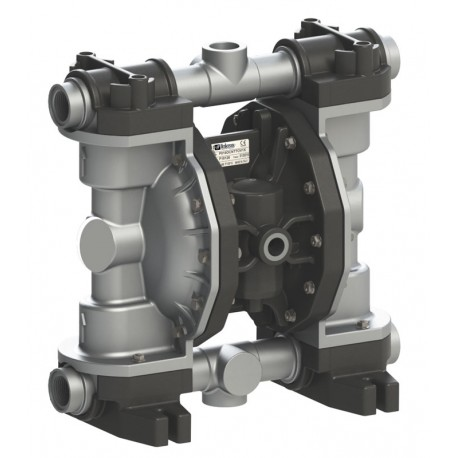 Diaphragm pump 1 '170 l / mn for Oil, antifreeze, diesel fuel