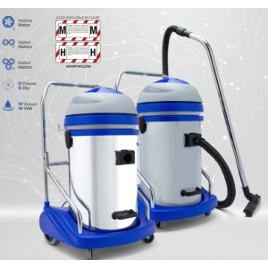 Wet&Dry Vacuum Cleaner with...