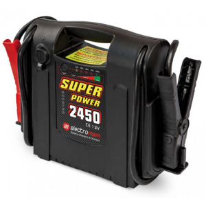 Professional Booster 2200A 12v