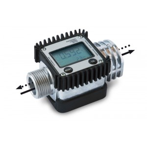 Turbine digital meter ATEX...