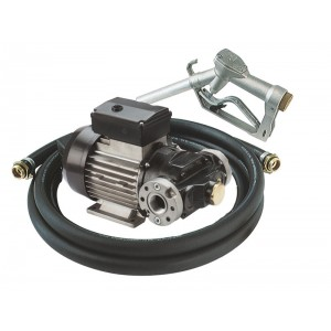 Diesel transfer kit 230v 80...