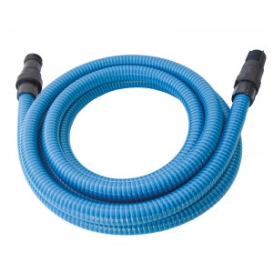 "Suction hose 1"" M length..."