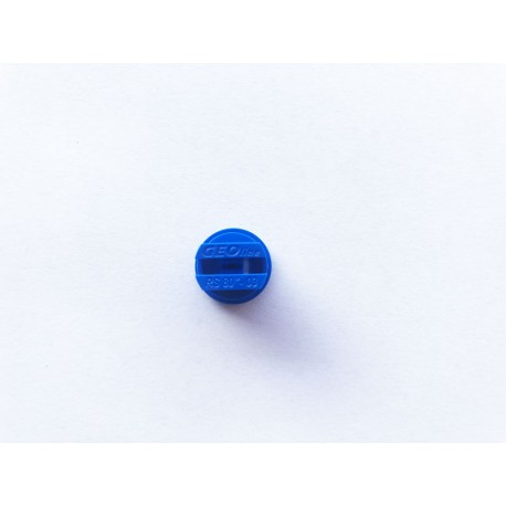 Nozzle for sprayer RS 80° - 03 Blue