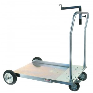 Trolley for drums 180/220...