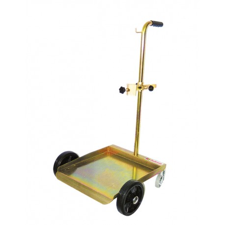 Trolley for drums from 50/60 Kg.
