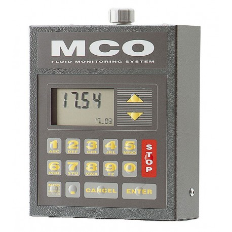 MCO Oil Managment system - without printer
