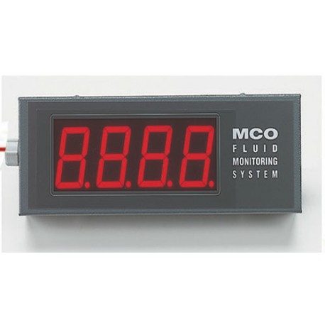 External display for MCO